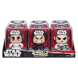 SW Mighty Muggs ast