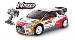 RC Citroen DS3 WRC 1:16