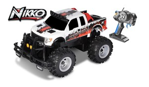 RC Ford F-150 SVT Raptor 1:16