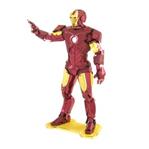 PIATNIK - Metal Earth Marvel Iron Man
